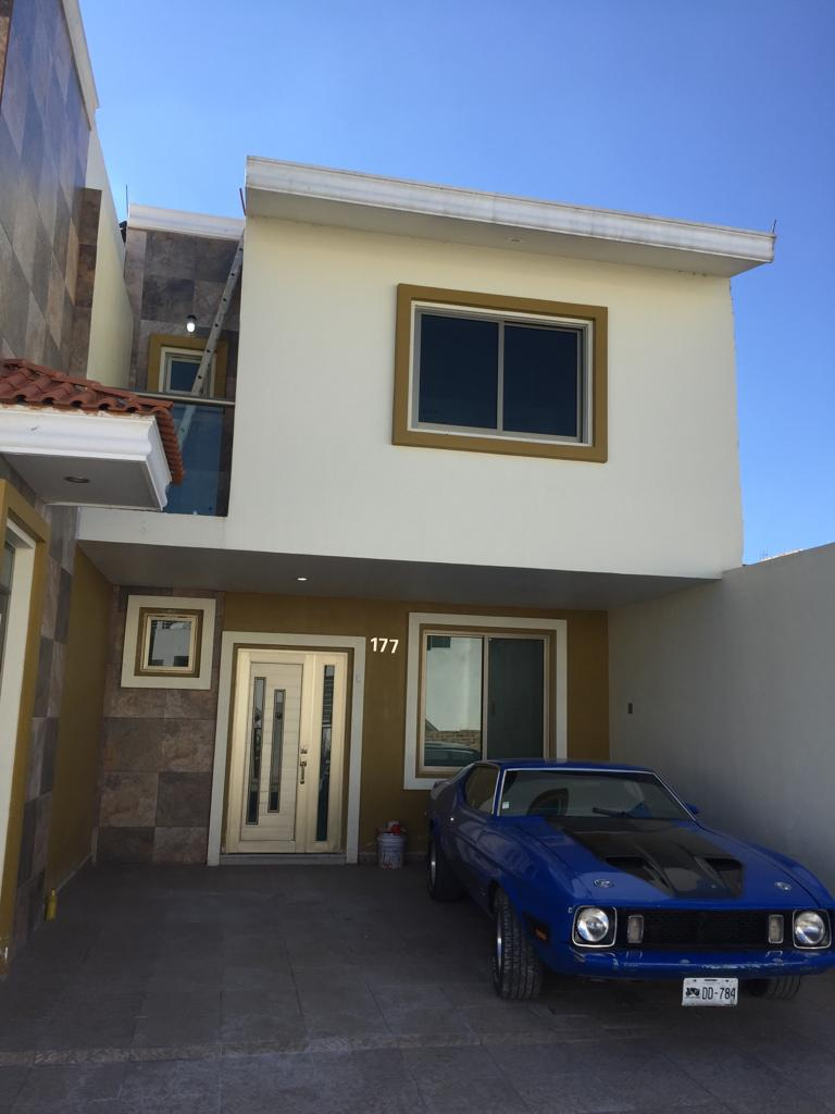 Casa en Jardines de San Ignacio