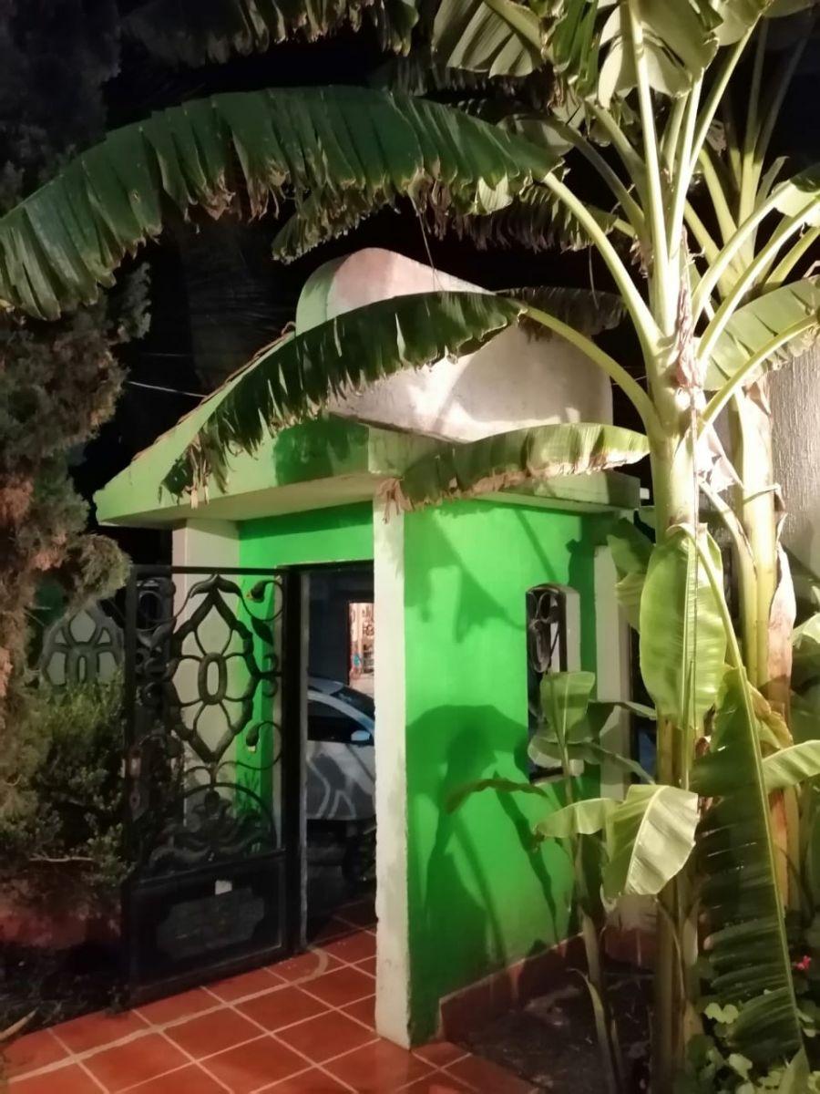 Bonita casa en venta en Briseñas Michoacán