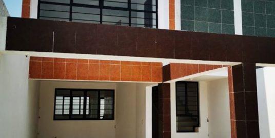Se vende casa nueva cerca al hospital regional de La Barca