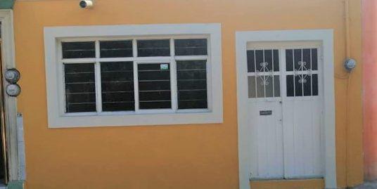 Se vende casa céntrica en La Barca, Jalisco